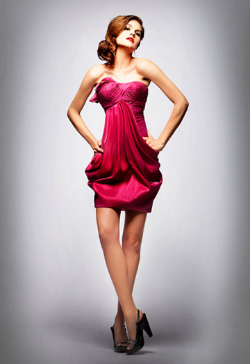 dalia mcphee dress