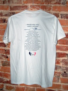 Vineyard Vines LacrosseRecruits.com Summer t (back)