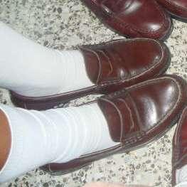 School Uniform Blahs