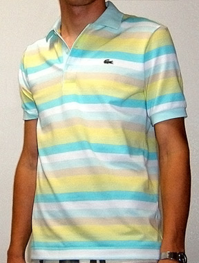 The Original Polo Shirt