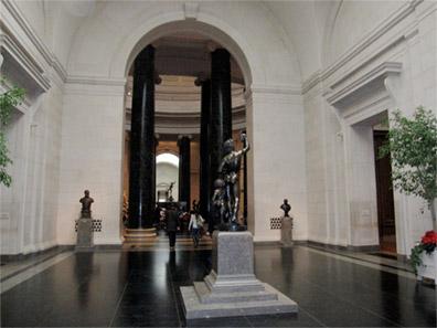 East Sculpture Hall