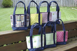 Park Totes