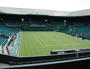 Wimbledon Center Court