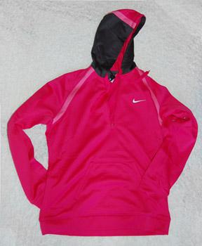 Hoodie by Nike